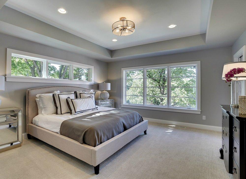 How do I add bedroom lighting?
