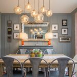 How do I choose the right dining room luminaires?