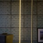 How to decorate your home with floor lamps