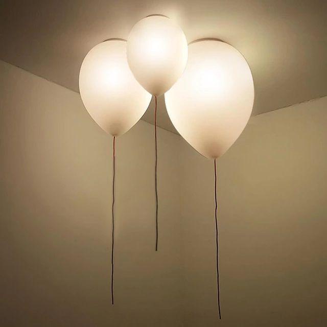 Ideas for children's lamps lighting