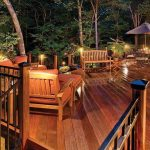 Ideas for deck lighting for any serious homeowner or builder
