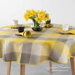 Introduction of table linen