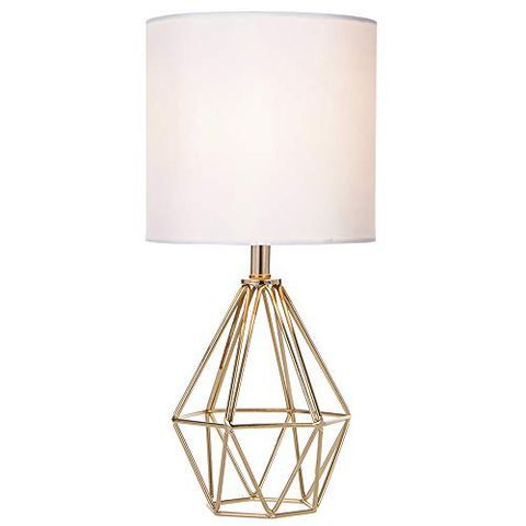 Iron table lamps and why it is an essential item for the table?