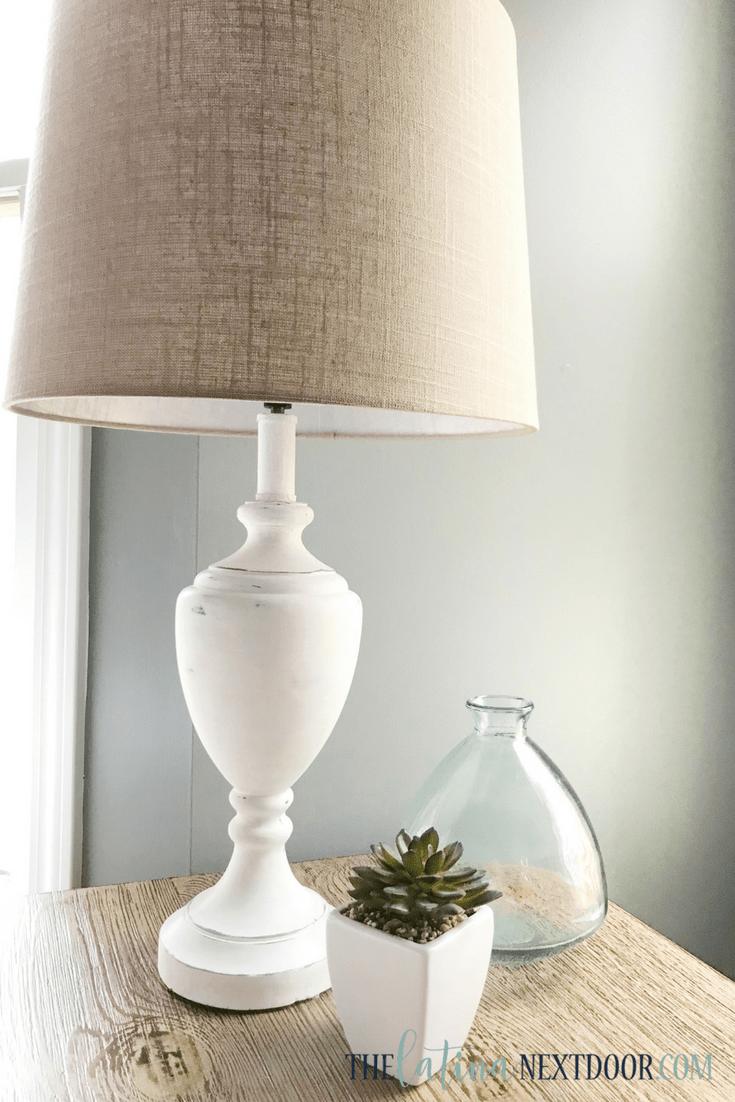 Lamp next door and its benefits