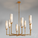 Large chandeliers models