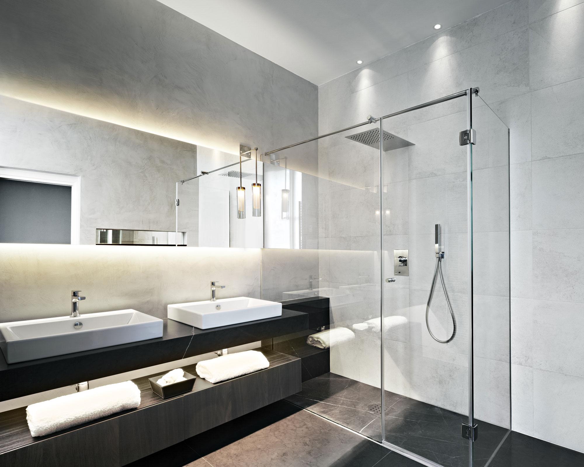 Led bathroom lamps beautifully?