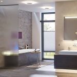 LED lamps for bathrooms