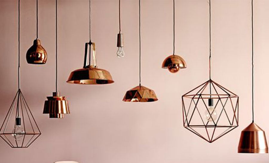 Light up your home with light fixtures