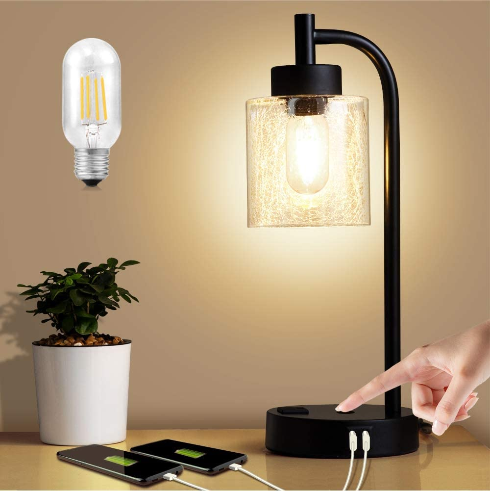 Lighting – how to build the ideal room with a touch lamp