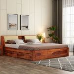 Looking for cheap king size bed?
