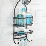 Make your bathroom comfortable by organizing