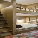 modern Adult bunk beds for cheap