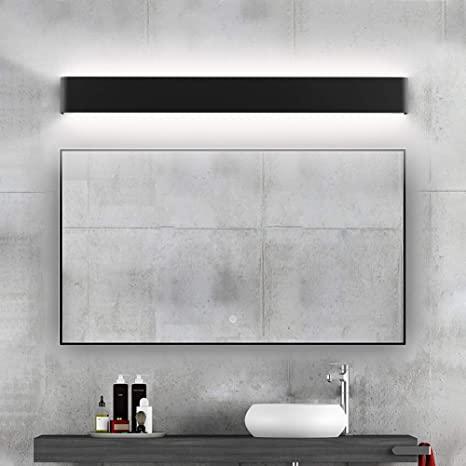 modern bathroom vanity lighting