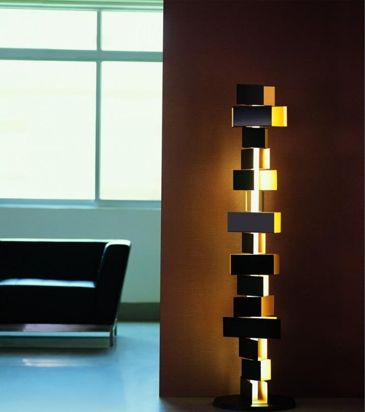 Modern floor lamp ideas
