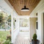 outdoor porch lighting