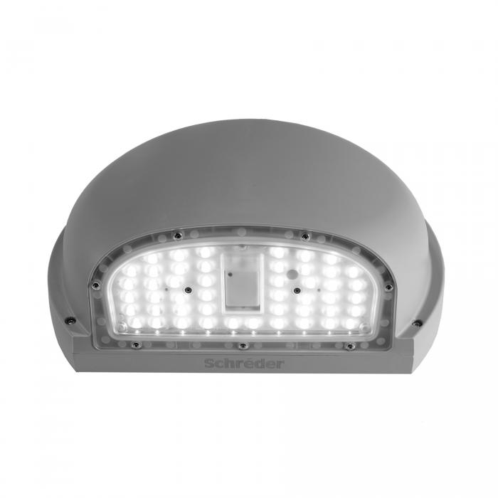 Outside security ceiling light fittings systems