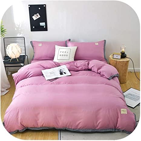 Queen size home bedding