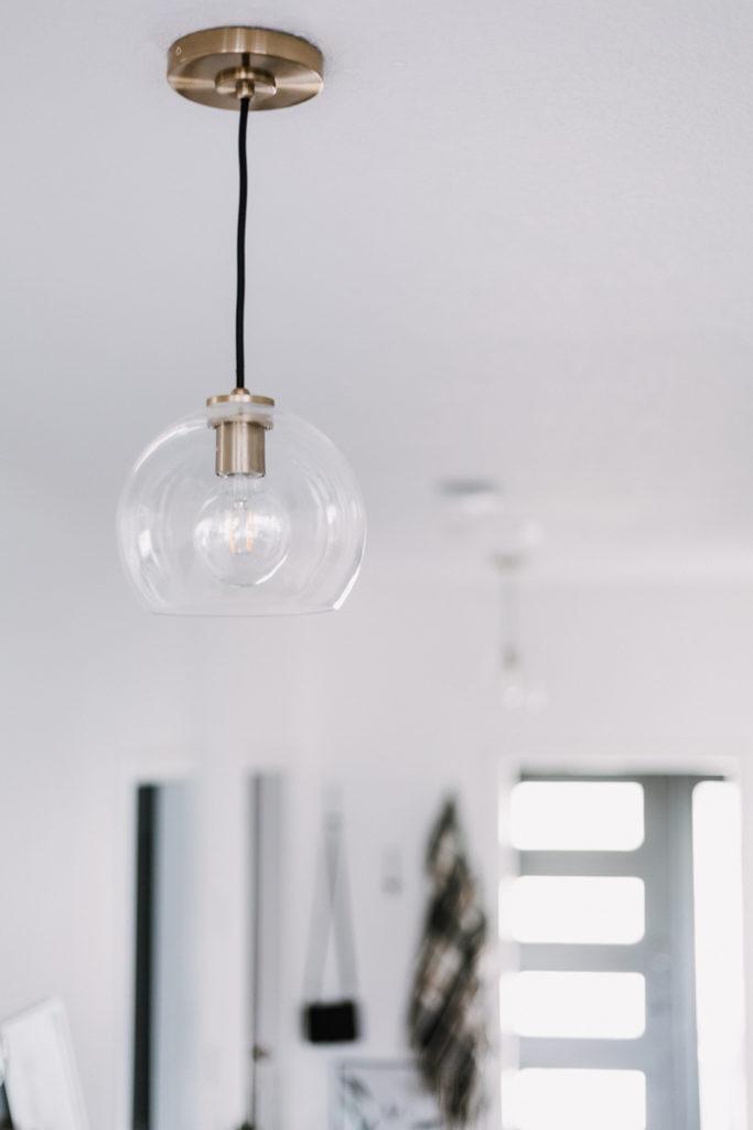 Reasons to choose modern hanging lighting