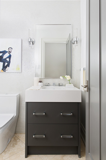 right vanity mirrors for bathroom