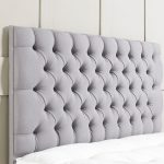 Set a padded headboard to your bed