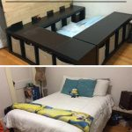 Size of double beds – perfect for two people and couples