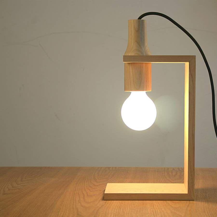 Table lamp designer ideas