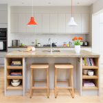 The advantage of using kitchen lighting systems
