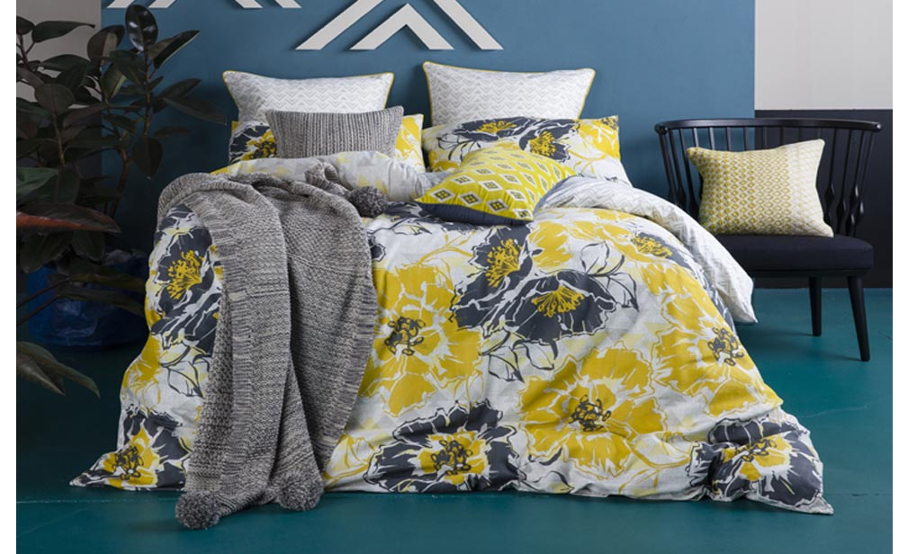 The advantages of various fabrics for quilt cover sets