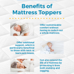 The benefits of a mattress protector