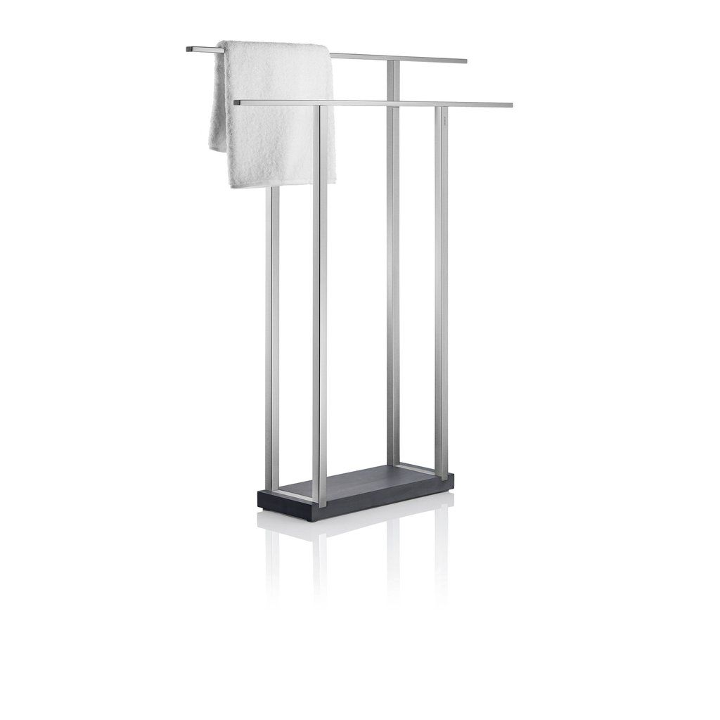 The benefits of using free standing towel rack
