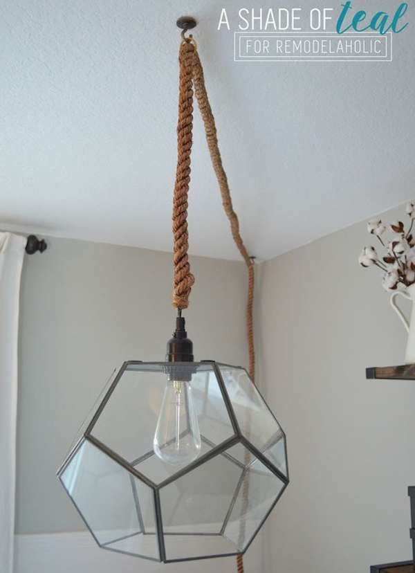 The main lighting fixtures you want to use