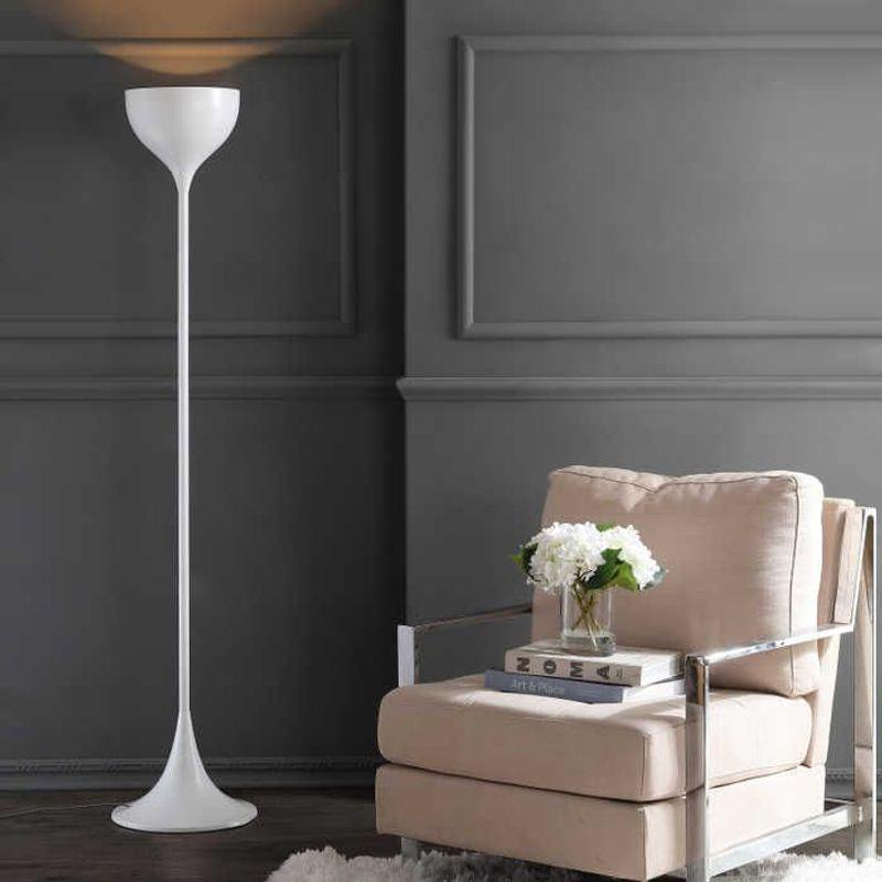 Tips for choosing modern tall floor lamps