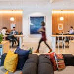 Tips for office lighting for a bright and inspiring work environment