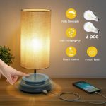 Touch lamp that comes with dimmer