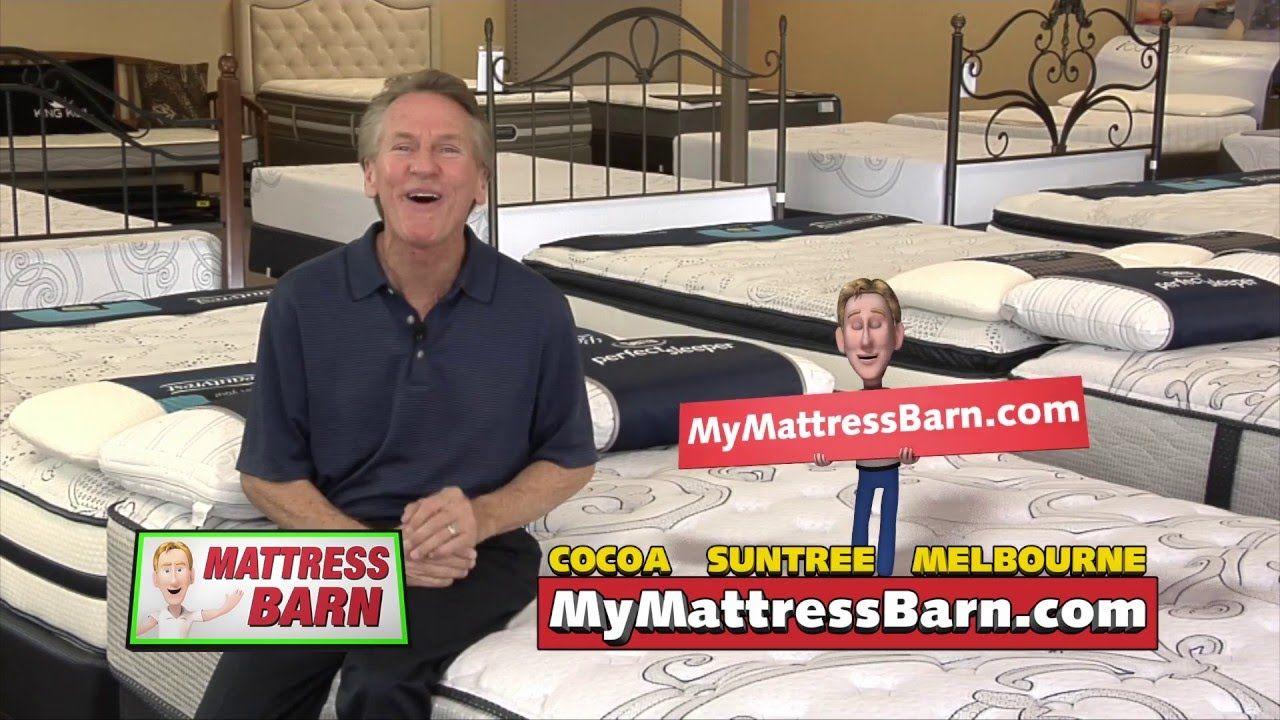Tremendous variety of mattress barn