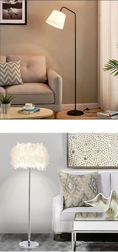 Explore the insightful and useful modern lamps that will decorate your house in a modern way