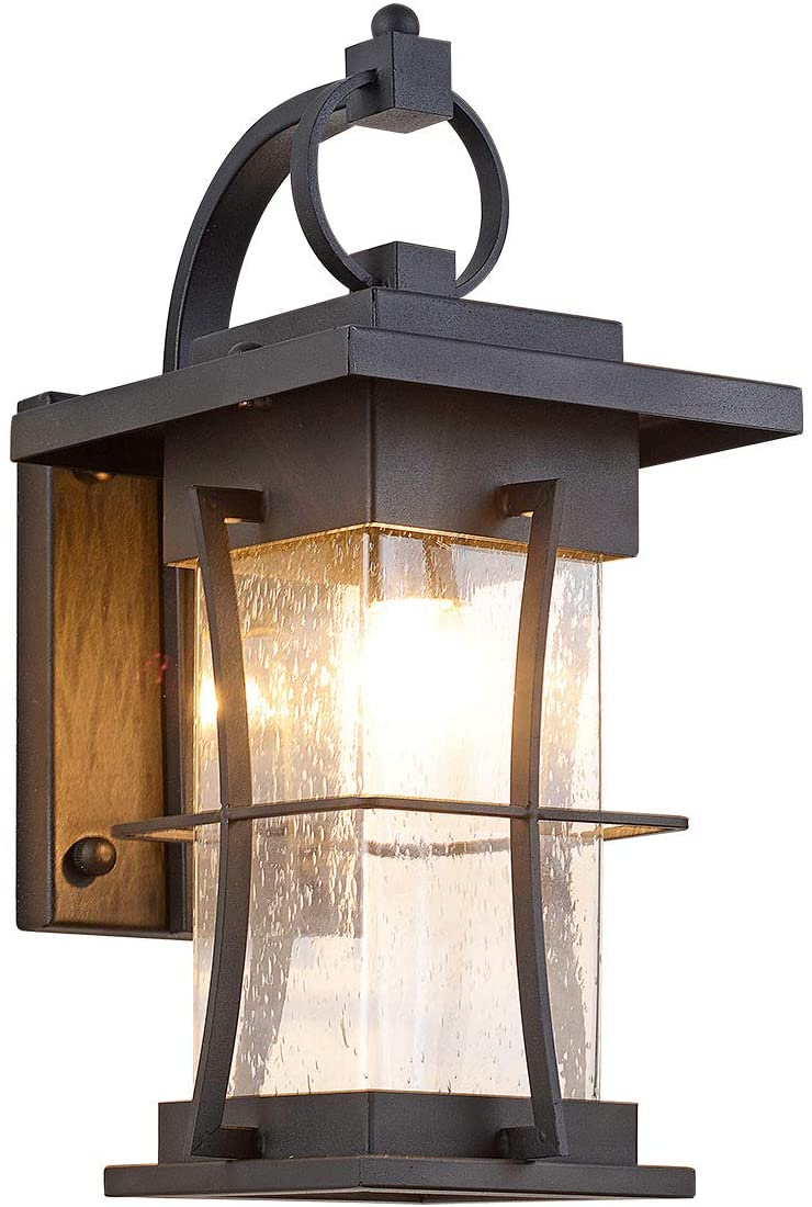 Using your lantern outdoor lights in a safe way