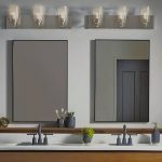 vanity bathroom lamps