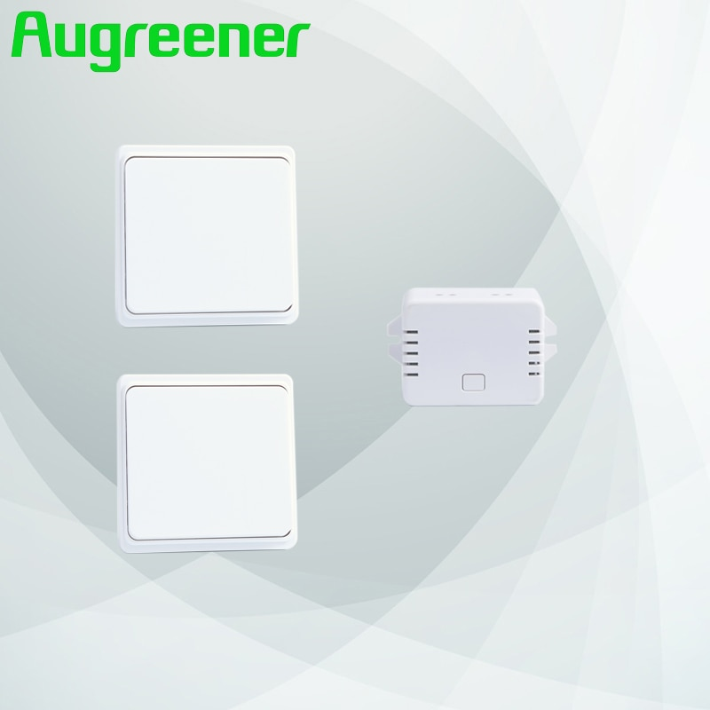 Why choose wireless wall light?