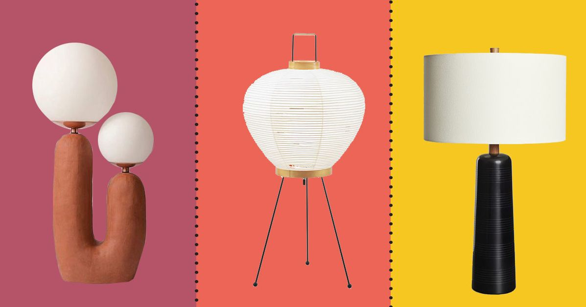 Why funky table lamp is the best