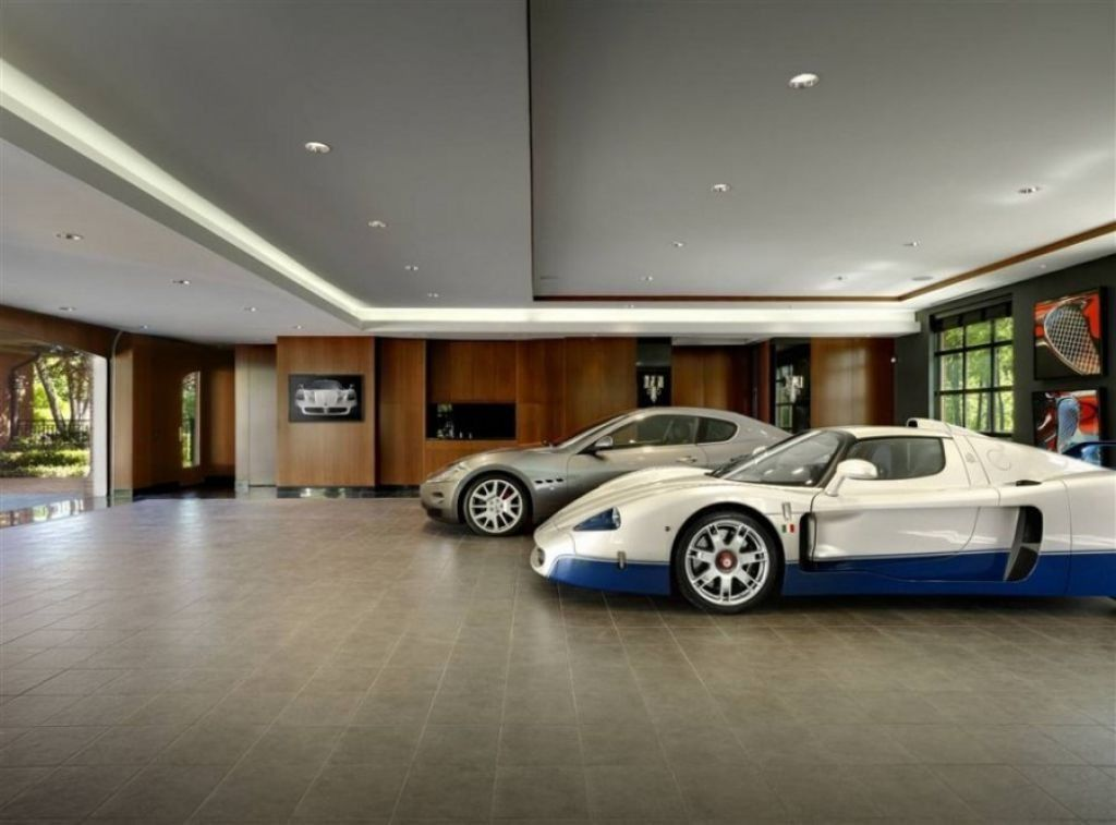 Your leading guide to excellent and beautiful garage lighting